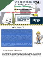 Unidad 5 - Sistemas de administracion de la Seguridad.pptx