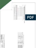 Schema monofilara TD 2