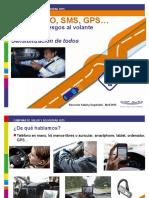 06. Phone at Wheel Awareness ES Campaign 2015