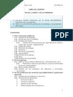 Libro de Cuentas