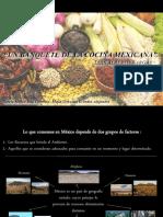 Un Banquete de La Cocina Mexicana