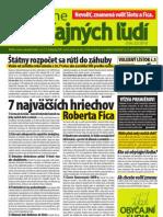 OBYČAJNÍ ĽUDIA Noviny 2010 22 Web