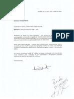 Primeira Reunião - Questionário Transição de Governo São José dos Campos