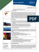 IMPERIAL Logistics Transnet Freight Rail