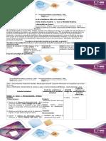 Guía de Actividades y Rúbrica de Evaluación – Tareas 1 - Reconocimiento. Historia Unadista y Tarea 2 - Identidad Unadista.