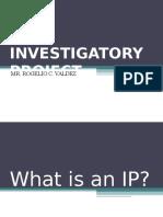 3. Investigatory Project