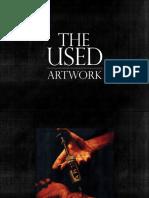 Digital Booklet - Artwork (Deluxe DM