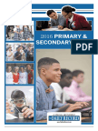 2016 Baltimore Primary and Secondary Schools Guide