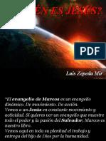 Quienesjesus Marcos 131125102015 Phpapp01