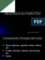 Mecanica Basica (Motor)
