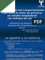 LCV y ELC- Coerción Longitudinal y de Síntesis