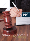 August Corporate Counsel
