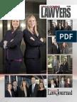 2016 WLJ Up & Coming Lawyers