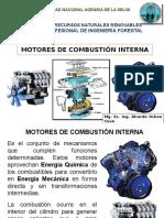 3.0 Motores de Combustión