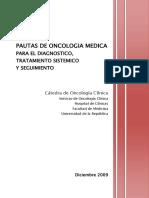 3. Pautas de Oncologia Medica Diciembre 2009 Final