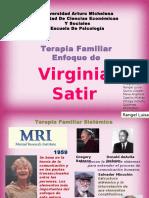 Virginia Satir Terapia Familiar