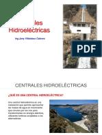 Centrales Hidraulicas