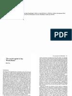 FINE Development Policy 2001