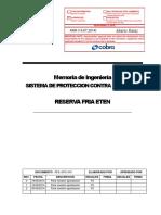 RFE-1-CON-CNR-FSS-001 REVC Memoria Descriptiva SCI, Espuma y Enfriamiento_A.pdf