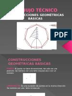 Segunda Clase Construcciones Geometricas Basicas