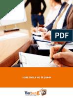 Core Tools ISO TS 16949