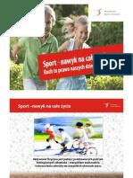Sport - Nawyk Na Cale Zycie Last