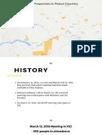 MLA Pat Pimm Presentation for PRRD on Site C land transfers