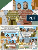 Hojita Evangelio Domingo Xxviii to c Serie