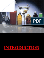 Alcohol by dr rizwan zafar CMH lahore medical college