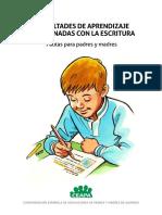 Encarte Dificultades de aprendizaje relacionadas con la escritura.pdf