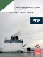 Regulation on ships' carbon emissions.pdf