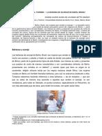 De La Esclavitud Al Turismo-la Bahiana de Acaraje de Bahia Brasil