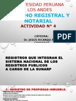 Derecho Notarial Act. 4