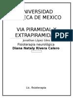 Vias Piramiral