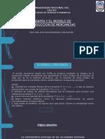 SEMANA 5- SRAFFA Y EL MODELO DE LA PRODUCCION DE MERCANCIAS.pptx