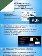 Expo Telecomunicaciones Uni2