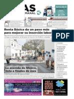 Mijas Semanal nº707 Del 14 al 20 de octubre de 2016