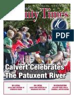 2016-10-13 Calvert County Times