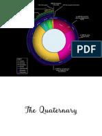 5 the Quaternary
