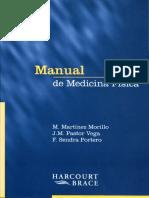Manual de medicina física