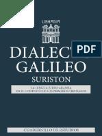 TheArameanStore.com - Curso de Dialecto Galileo Suristón
