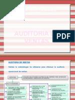 Auditoria Operacional de Ventas