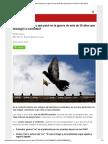 ¿Por Qué Empezó y Qué Pasó en La Guerra de Más de 50 Años Que Desangró a Colombia_ - BBC Mundo