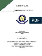 Case - Meningoecefalitis.doc