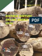 Distrik Bintuni Dalam Angka 2016