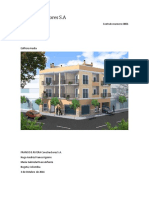 Proyecto Final Análisis de Sistemas Estructurales
