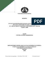 Digital 123414 S 5398 Evaluasi Sistem HA