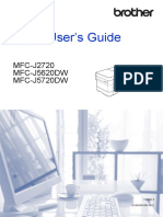 Mfc5720 User Guide
