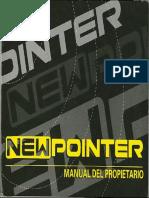 Manual de Usuario Daewoo Heaven, Nexia, New Ponter by Viruses3D