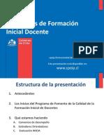 201407081651580.Presentaciondifusionnuevosestandares Copia